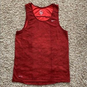 Nike Dri-Fit Muscle tee